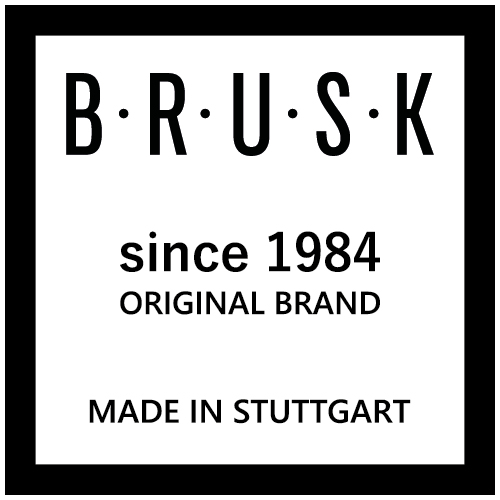 Brusk.Label Stuttgart
