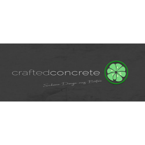 CraftedConcrete
