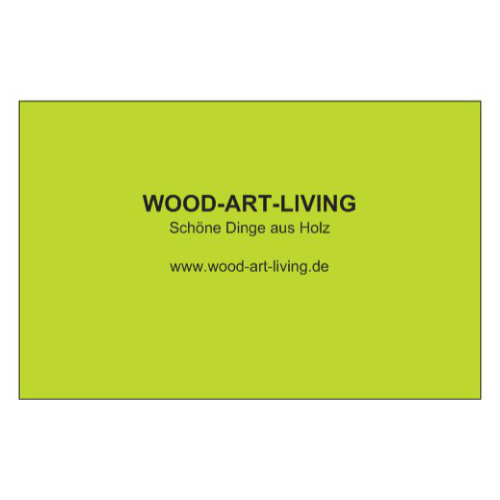 Wood-Art-Living. Drechslerei